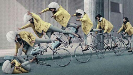 Hövding 3.0 Fahrradairbag mit Fahrradpass-Gutschein günstig kaufen