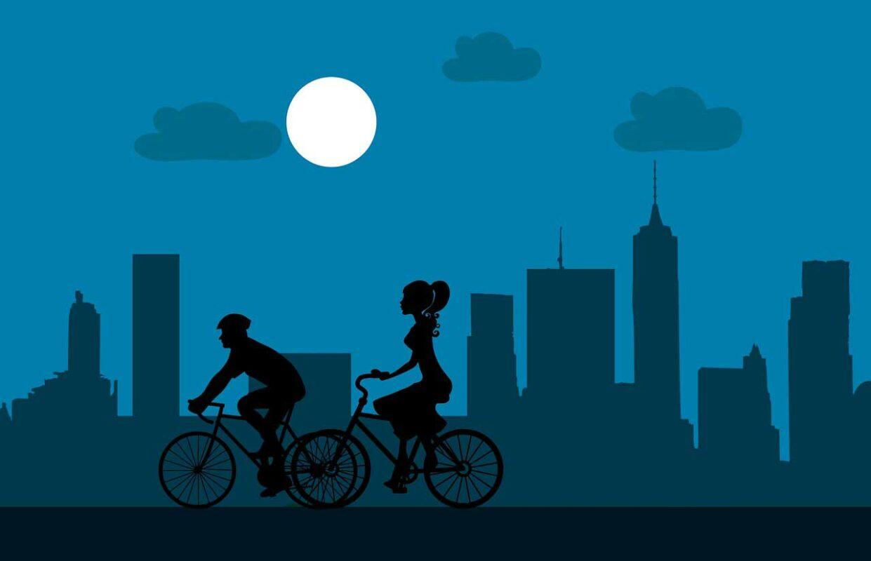 Verkehrswende in Coronazeiten - Fahrrad Boom durch Pandemie