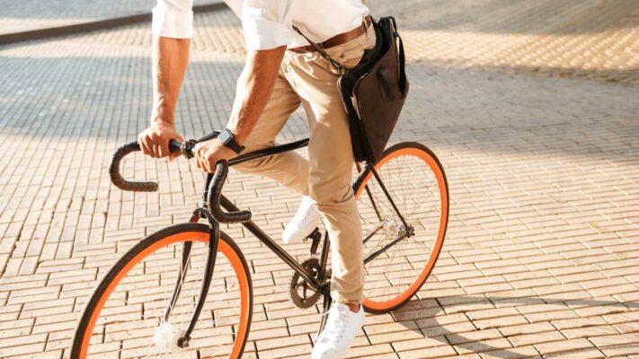 Fahrradkennzeichen sollen mehr Sicherheit in den Verkehr bringen