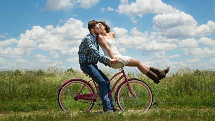Generation Bicycle - Der Run aufs Fahrrad