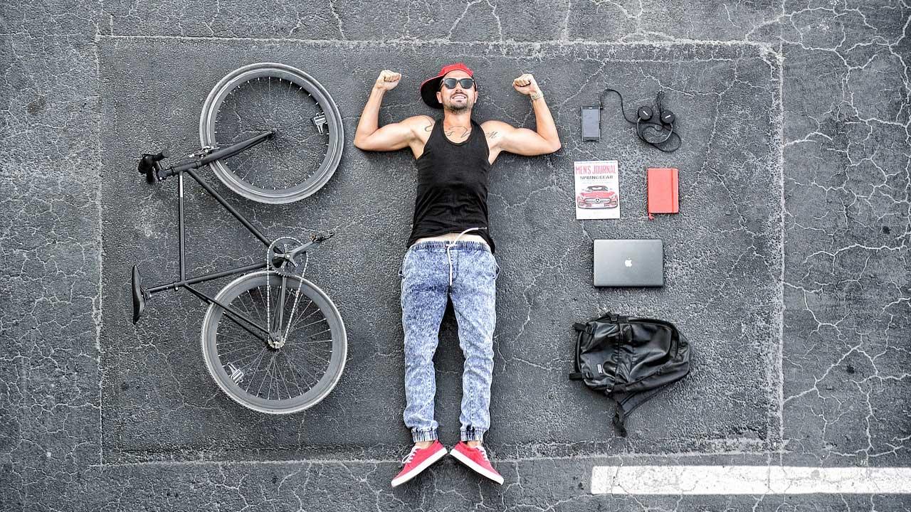 Generation Bicycle: Warum und wie wir Fahrradfahren
