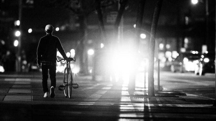 Kennzeichen für Fahrräder sorgen für Transparenz