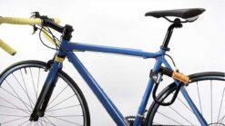 New York LS von Kryptonite - Fahrradbügelschloss