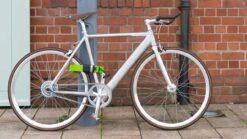 Litelok Gold Wearable eignet sich für jedes Fahrrad und E-Bike