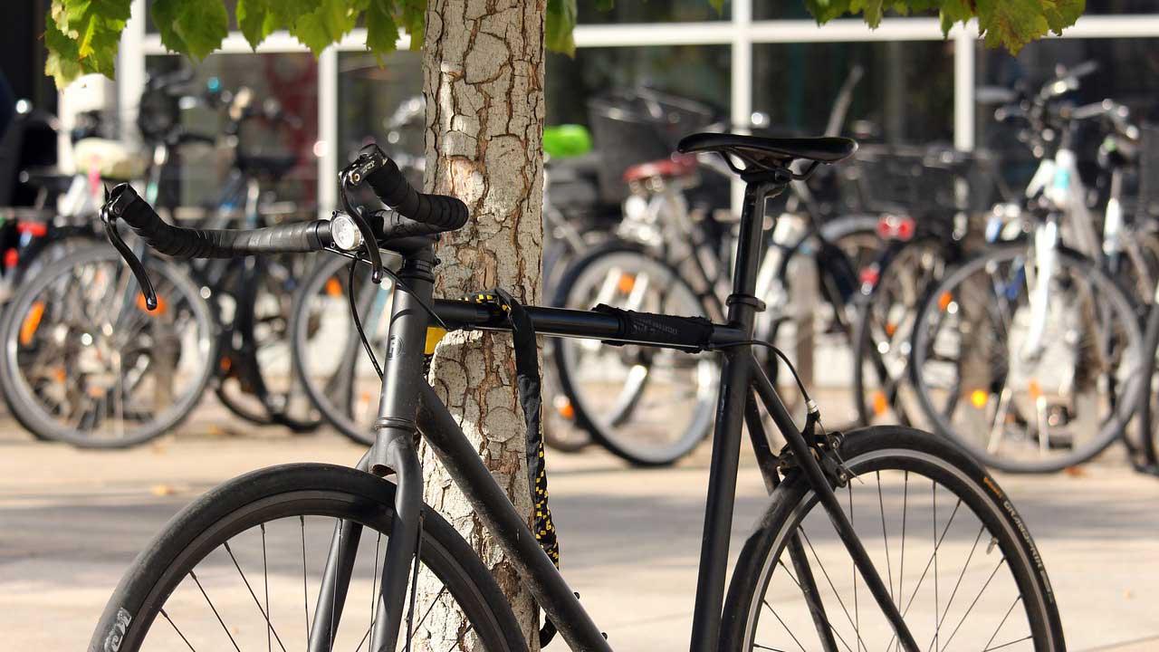 Registrierung für Fahrräder und E-Bikes - Fahrradpass Fahrradregister