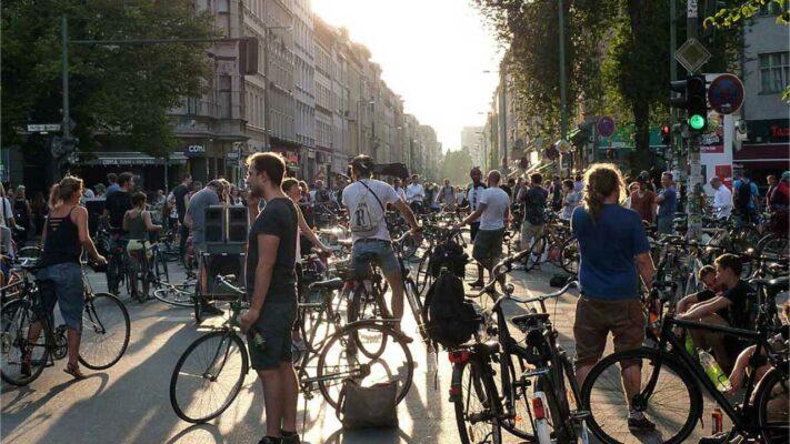 Fahrradboom sorgt für steigende Preise und knappes Angebot