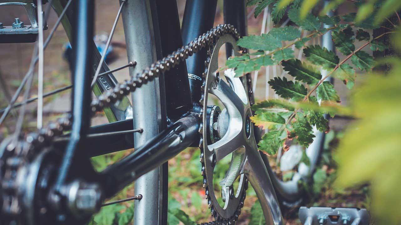 Fahrräder und E-Bikes beliebt wie nie