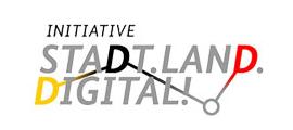 Initiative Stadt Land Digital - Fahrradpass und Fahrradregister