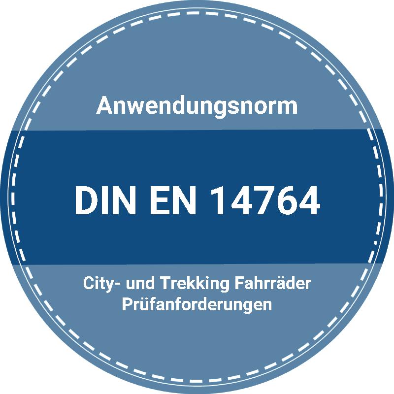 DIN EN 14764