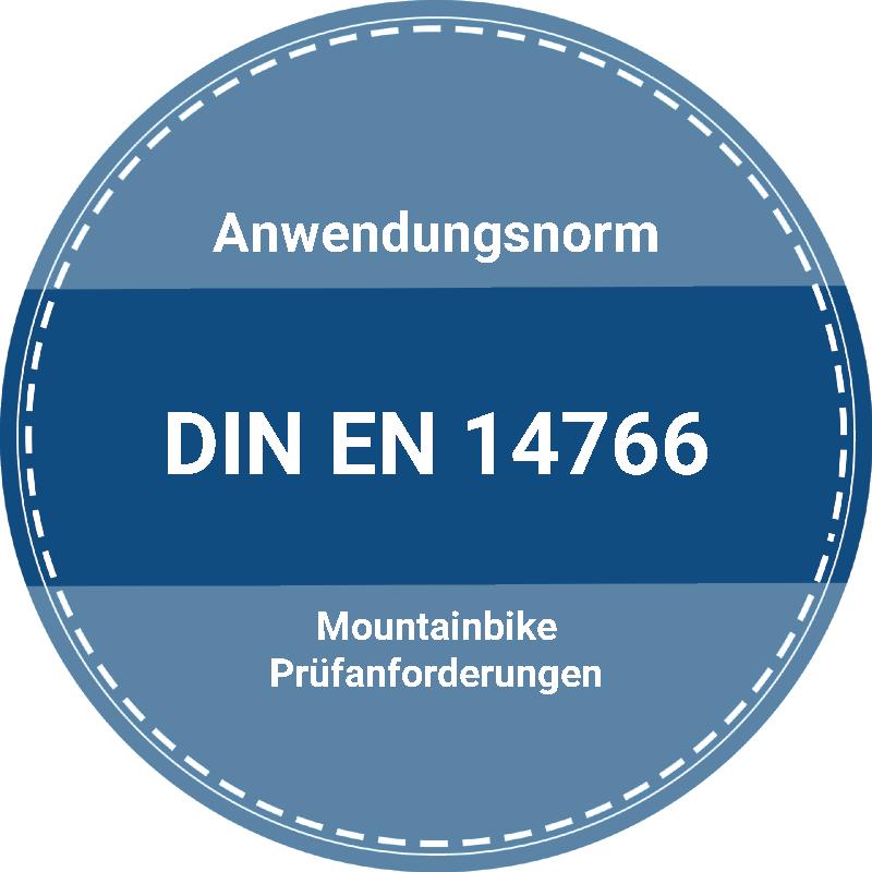 DIN EN 14766
