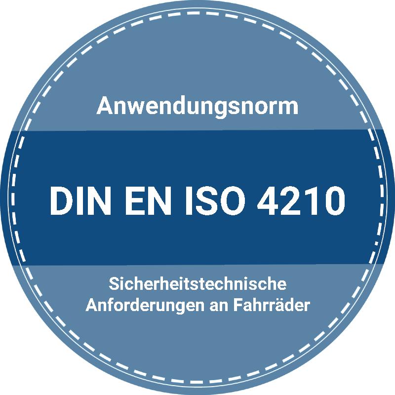 DIN EN ISO 4210