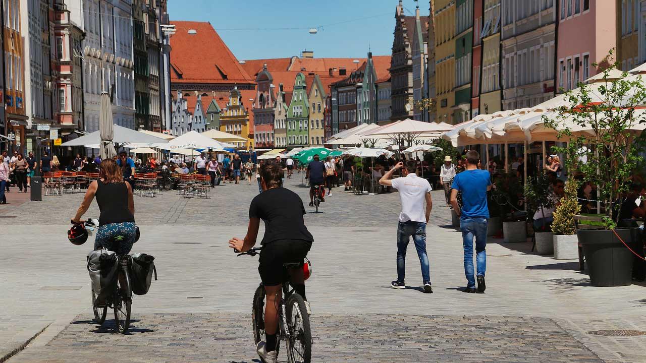 Fahrradfragen aktuell: Wie viele Fahrräder gibt es Deutschland?